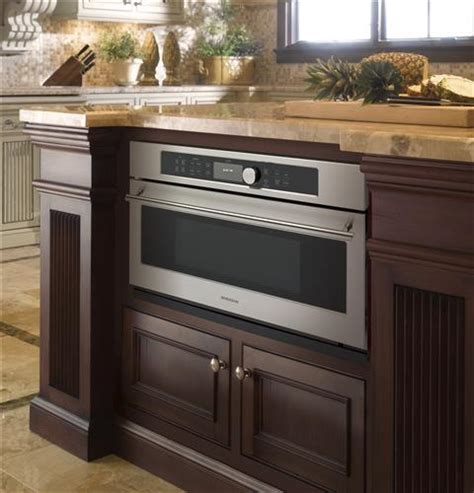 zscjss monogram built  oven  advantium speedcook technology  monogram appliances