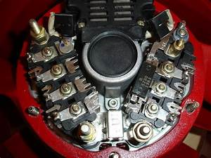 90amp Alternator Wiring