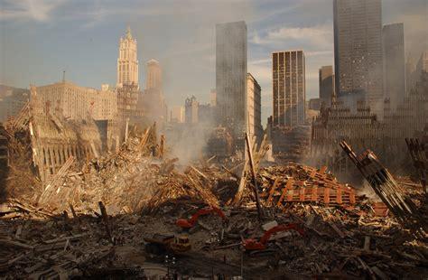 September 9 11 Attacks