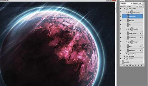 create  planet  photoshop advanced photoshop  photoshop tutorials  resources