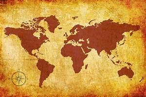 Carte Du Monde Design : les cartes du monde un souffle d 39 inspiration pour votre d co blog photo deco ~ Teatrodelosmanantiales.com Idées de Décoration