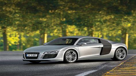 Audi R8 Wallpaper For Desktop Wallpaper