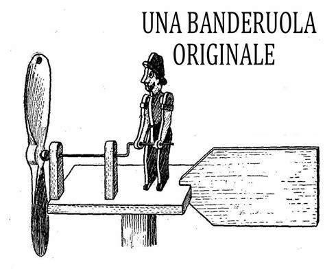 Costruire Un Ladario Fai Da Te by Come Costruire Una Banderuola