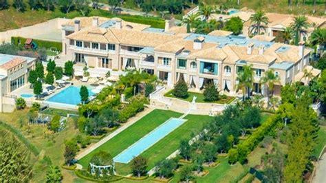 Los Angeles Villa Kaufen by Villa In Beverly Steht F 252 R 160 Millionen Dollar Zum
