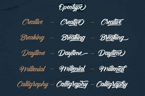 antonellie calligraphy font befontscom