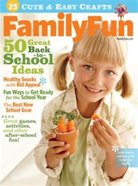 Free Subscription To Family Fun Magazine  Money Saving Mom®