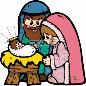nativity scene with baby jesus   Clipart Panda - Free ...