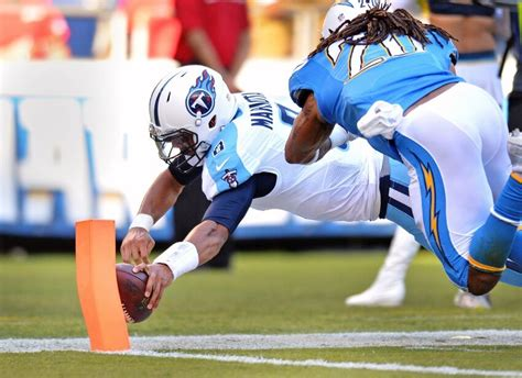 titans  chargers  good  bad   ugly
