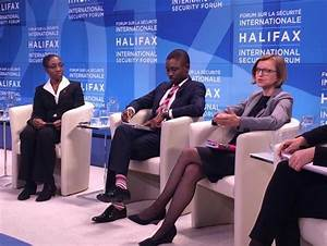 Halifax International Security Forum Releases 2016 Topical ...