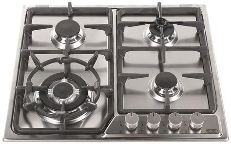 gas cooktop reviews delonghi degh60 gas cooktop reviews appliances