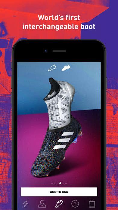 app     buy  adidas glitch footy
