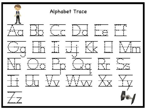 name tracing templates free printable letter name tracing sheets for preschool
