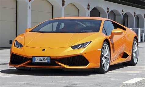 2015 Lamborghini Huracan Review  » Autonxt