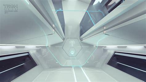 tron interior futuristic train sci fi space google spaceship moar architecture interiors ship 3d outer