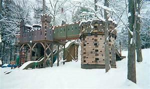 Woodwork Wooden Castle Playhouse Plans PDF Plans