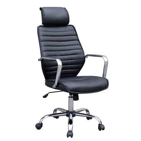 High Back Desk Chair by Porthos Home Gemma High Back Desk Chair Amp Reviews