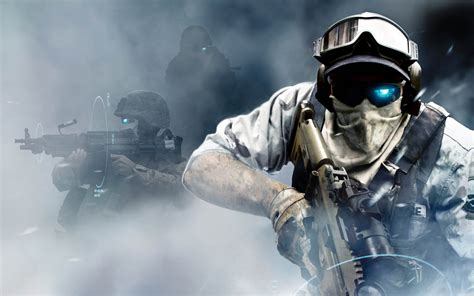 Wallpapers Ghost Recon Future Soldier Game Wallpapers