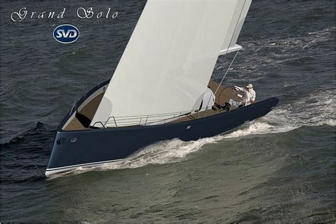 Single Handed Sailing Boats by Exercise De Style Page 8 Yachtforums