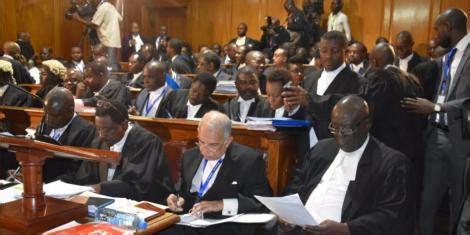 NASA Lawyers Make Initial Applications During Supreme ...