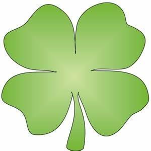 Symbole Für Glück : aus dem lerntipp artikelszene das kleeblatt als symbol f r das gl ck aus meinem blog ~ Udekor.club Haus und Dekorationen