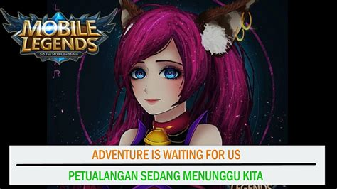 Kata Kata Bijak Dari Quotes Hero Di Mobile Legends