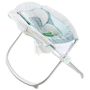 siege auto fisher price soothing river deluxe newborn auto rock n play sleeper