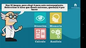 Descargar Juegos Mentales: Entrenamiento Cerebral 1 55 8 Android APK Gratis en Español
