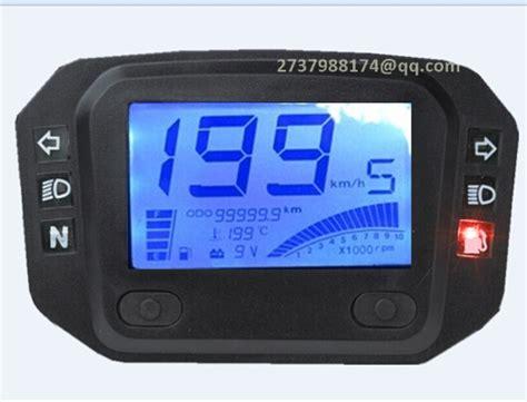 Buy Koso Similar Speedometer Motorcycle