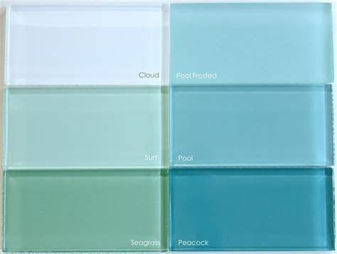 Subway Tile Bathroom Colors by Subway Tiles For Kitchen Backsplash And Bathroom Tile In