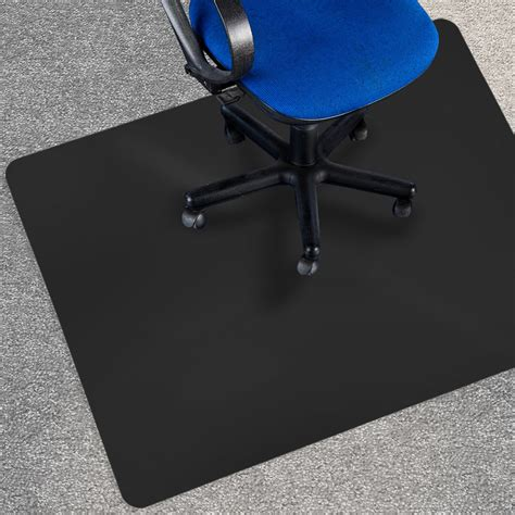 chair mats for carpet black chair mats for carpets