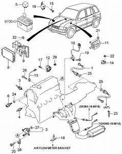 01 Kia Sephia Engine Switch Diagram