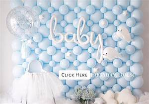 paper flower backdrop singapore birthday package balloon delivery party day balloon store