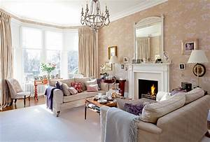 An edwardian home in glasgow period living for Interior design ideas for period homes