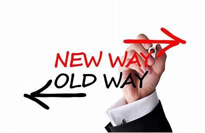 Change Management Models Preparing Training Way