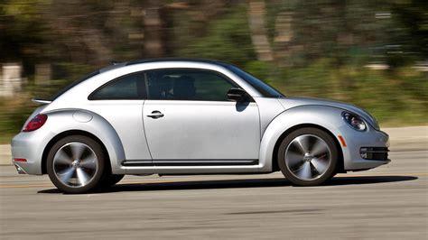 2011 Mini Cooper S Vs 2012 Volkswagen Beetle Turbo