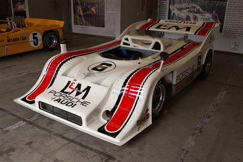Porsche 917/10K - Chassis: 917/10-003 - 2016 Monterey ...