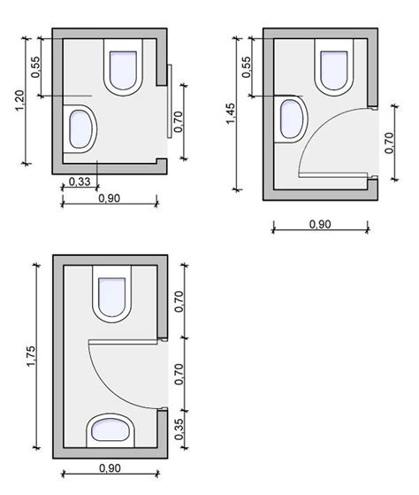 Size Of A Small Bathroom by Types Of Bathrooms And Layouts Small Bathroom Design
