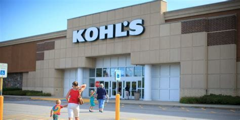 Kohl's Outlet Store   Kohl's Testing Discount Store