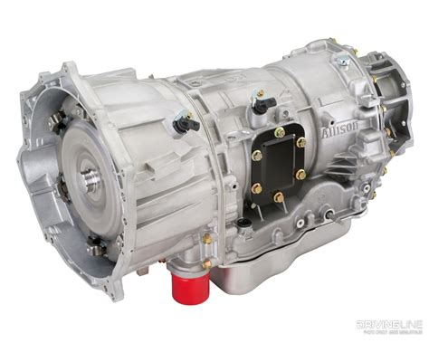 The Best Automatic Transmissions For