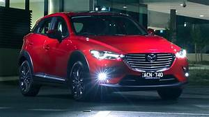 Mazda Cx 3 Car Guide