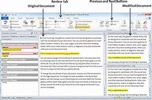 compare documents in word 2010 With compare documents word and pdf