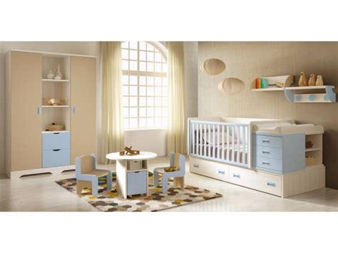 chambre avec 77 chambre bébé design bicouleur et colorée glicerio