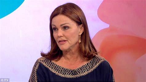 Belinda Carlisle admits she took her son to rehab with her