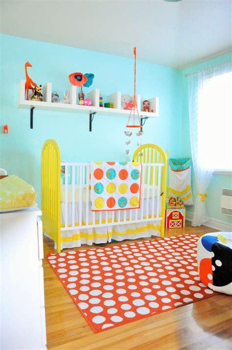 couleur chambre enfants sommeil enfant des couleurs pour bien dormir drôles de