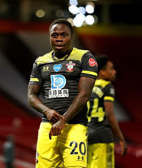 West Brom to rival Aston Villa for Saints' striker Michael ...