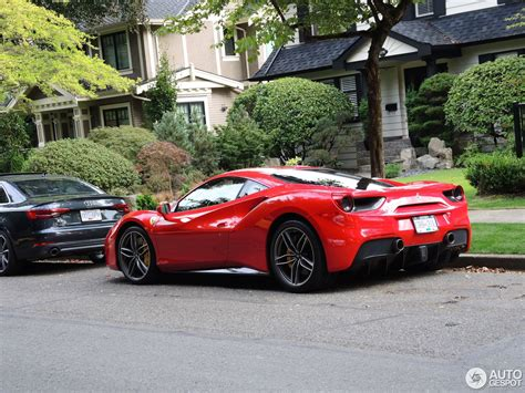 488 Gtb Modification by 488 Gtb 19 January 2017 Autogespot