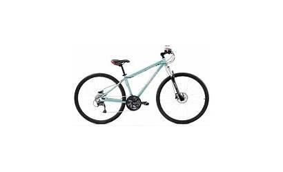 Mercier Bikes Adventure Elle Mountain Hydraulic Hybrid