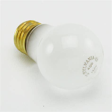 5303013071 for frigidaire refrigerator light bulb ebay