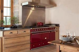 Cluny 1400 Cooking Range - Art Culinaire