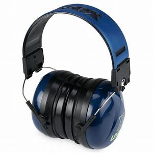 Casque Protection Auditive : uvex x protection auditive compacte att nuation maximale 36 d cibels ~ Nature-et-papiers.com Idées de Décoration